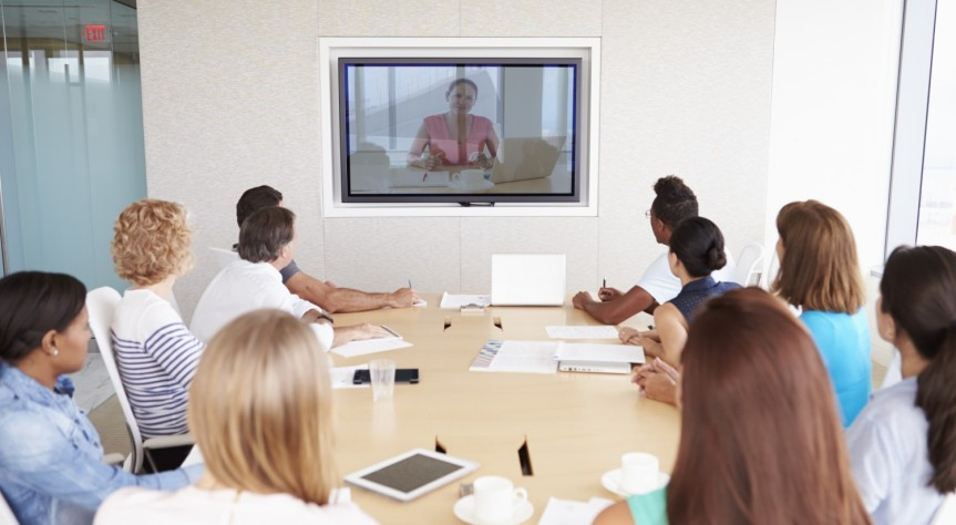 Video Interviews: 5 Tips to Conduct Remote Interviews Like a Pro